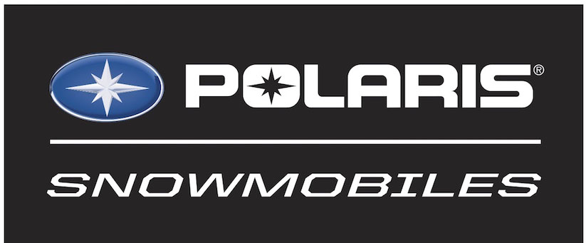 Polaris snow logo